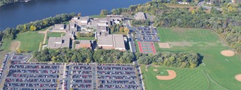 Coon Rapids Campus   Anoka Ramsey Community College
