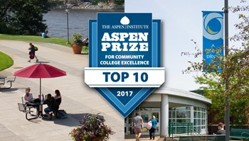 The Aspen Institute college campus photos