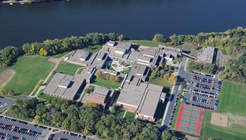 Eagle Eye View   Anoka Ramsey Community College